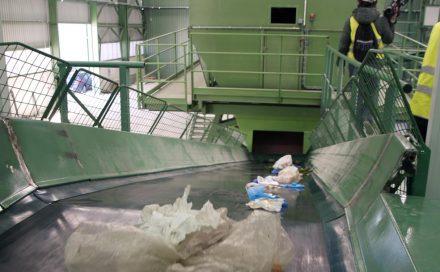 Lorca cuenta con la infraestructura óptima para valorizar los residuos