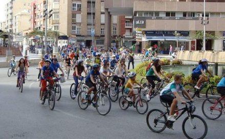 Limusa apuesta por el movimiento sostenible durante la semana de la movilidad