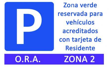 Abierto el plazo de renovación para la tarjeta de residente 2019
