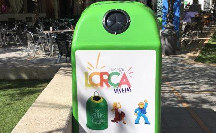 Limusa y Consejo de la Juventud colaboran por el sostenimiento de la ciudad durante la feria